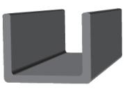 Stålbjelker og kanalstål