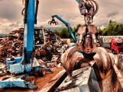 Sortering EE-avfall
