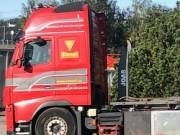 2012 Volvo FH700 krokbil tilsalgs
